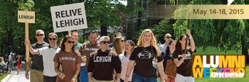 Will You Be Back At Lehigh?